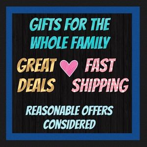 🎁❤️GREAT GIFT SELECTION❤️🎁something for everyone
